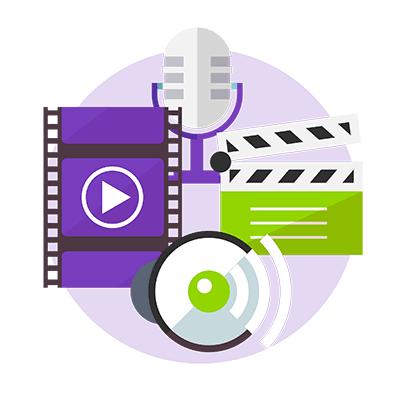 Produccion-Audiovisual